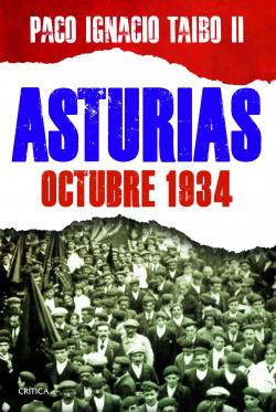 Asturias:Octubre 1934
