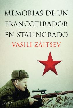 Memorias de un francotirador de Stalingrado
