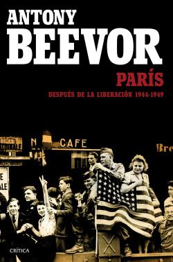Paris después de la liberación:1944-1949