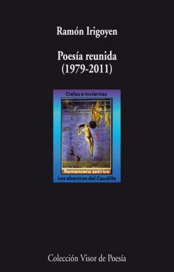 Poesía reunida 1979-2011