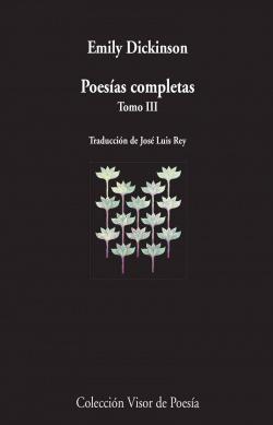 Poesías completas tomo III