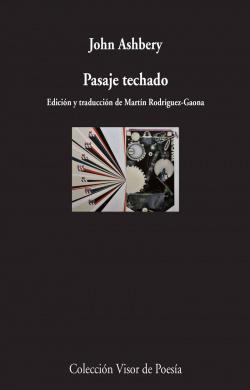 PASAJE TECHADO