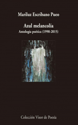 AZUL MELANCOLÍA