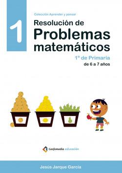 Resolución de problemas matemáticos