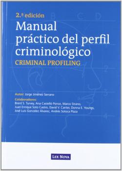 MANUAL PRÁCTICO DEL PERFIL CRIMONÓLOGO
