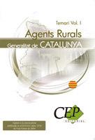 (CAT).I.Agents Rurals Generalitat Catalunya