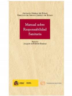 MANUAL SOBRE RESPONSABILIDAD SANITARIA