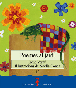 Poemes al jardi