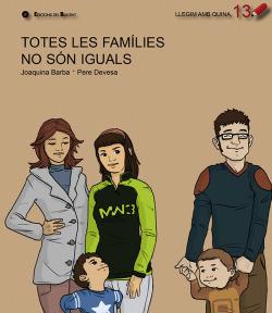 Totes les families no son iguals