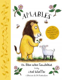 Amables. Un llibre sobre l'amabilitat