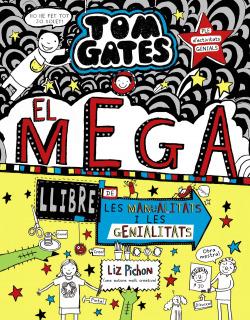 Tom Gates: El megallibre de les manualitats i les genialitats