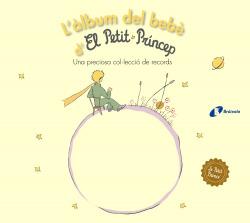 L'àlbum del bebè d'El Petit Príncep