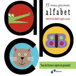 El meu primer alfabet