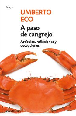 A paso de cangrejo