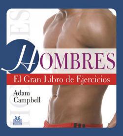 Hombres el gran libro de ejercicios