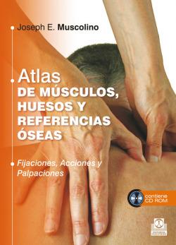 ATLAS MUSCULOS HUESOS Y REFERENCIAS OSEAS