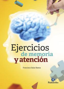 EJERCICIOS DE MEMORIA Y ATENCIÓN