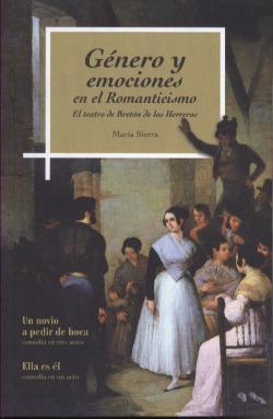 Género y emociones en el romanticismo.