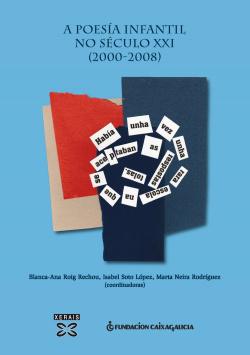 A poesía infantil no Século XXI (2000-2008)