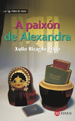 A paixón de Alexandra