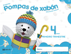 (G).(14).POMPAS DE XABON 4 ANOS. PRIMEIRO TRIMESTRE