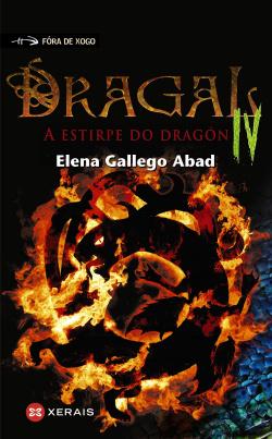 A estirpe do dragón