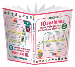 10 sesiones para trabajar los contenido básicos