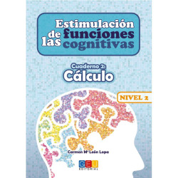 Estimulación de las funciones cognitivas Nivel 2 Cálculo