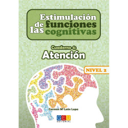 Estimulación de las funciones cognitivas Nivel 2 Atención