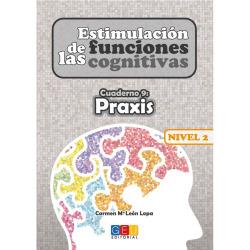 Estimulación de las funciones cognitivas Nivel 2 Praxis