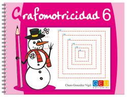 Grafomotricidad 6