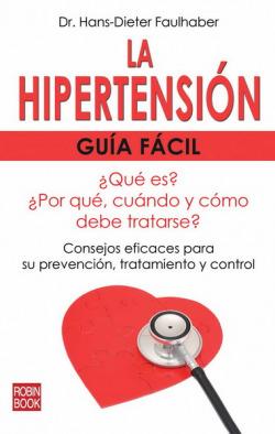 Hipertensión, guía fácil