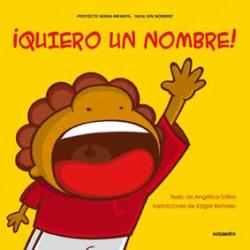 QUIERO UN NOMBRE!.(PROYECTO NORIA)