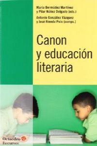 128.CANON Y EDUCACION LITERARIA (ABRAPALABRA)