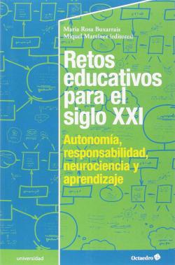 RETOS EDUCATIVOS PARA SIGLO XXI