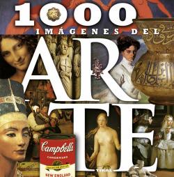 1000 IMAGENES DEL ARTE