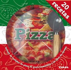 Pizza:20 recetas
