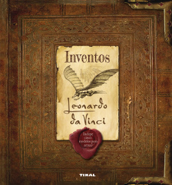 Inventos Leonardo da Vinci