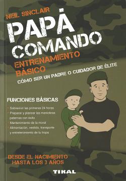 Papá comando