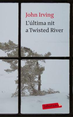 L'última nit a Twisted River