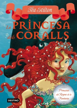 La princesa dels coralls