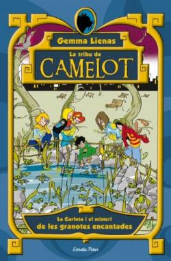 La Carlota i el misteri de les granotes encantades