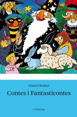 Contes i Fantasticontes