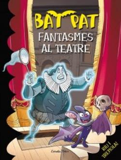 Fantasmes al teatre
