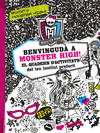 Benvinguda a Monster High!