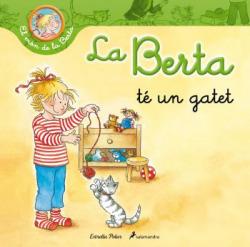 La Berta té un gatet