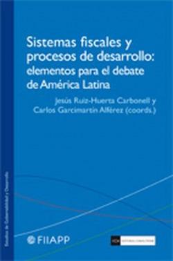 Sistemas fiscales y procesos de desarrollo
