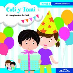 El cumpleaños de Cati