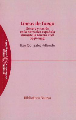 LINEAS DE FUEGO