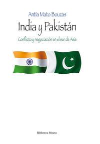 INDIA Y PAKISTAN